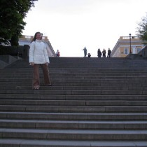 in-Odessa-at-the-famous-stairs-of-Potemkin!