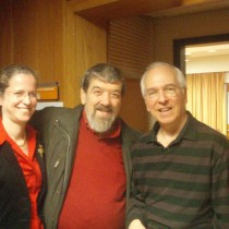 with-Oscar-Ghiglia-and-John-Williams
