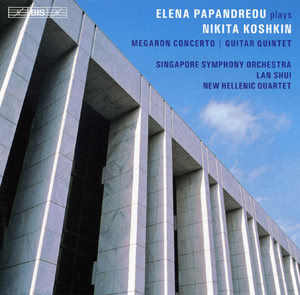 CD-Papandreou-Koshkin sml